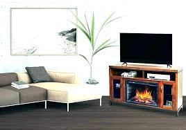 wall fireplace costco chimney free electric mount hanging heater