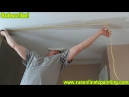 diy repair s in the ceiling by