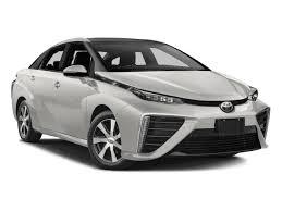 New Toyota Mirai Models - Price New Toyota Mirai Cars