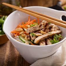 panera asian chicken salad. Modren Chicken Copycat Panera Asian Chicken Salad And S