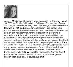 sample of obituary example obituary templates franklinfire co