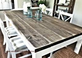 wooden dining table kijiji 45 lovely round dining room sets ideas home design