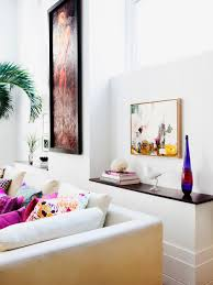 Urban Living Room Design Sophisticated Urban Living Room Diego Alejandro Rincon Hgtv