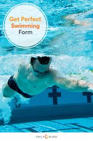 6 tips to train like an olympic swimmer plus an