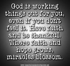 Quotes Works God Works Inspirational Picture Quotes Daily