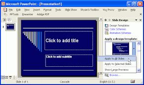 Microsoft Office 2003 Templates Microsoft Office 2003 Resume