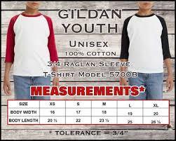 Gildan Youth Raglan Size Chart Daniel Tiger Raglan Birthday Shirt Daniel Tiger Raglan Shirt Daniel Tiger T Shirt Family Shirts Raglan Tiger Birthday Girl 3 4 Sleeve