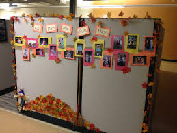 office halloween decor. Chic Office Halloween Decorating Contest Criteria Fall Cubicle Interior Decor: Full Size Decor F