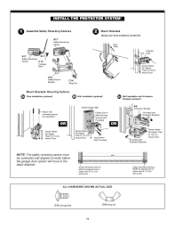 wiring diagram for stanley garage door opener the wiring diagram genie garage door opener wiring schematic nilza wiring diagram