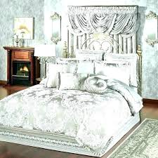 white and silver bedroom furniture – mamoon.co