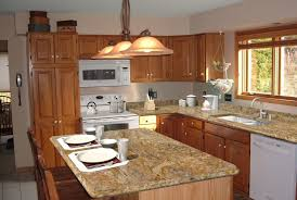 Image Of: Granite Kitchen Counter Designs