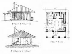 Superb One Room House Plans   Pool House Design Plans        Superb One Room House Plans   Pool House Design Plans