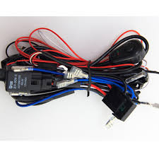 led light wirings Dual Wiring Harness quad light bar wiring harness dual switch (for light bar in 300w) dual wiring harness diagram