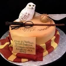 Birthday Ideas On Twitter Harry Potter Birthday Cake Httptco
