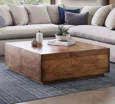 parkview 36 reclaimed wood coffee