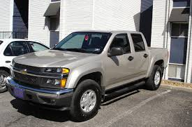 2005 Chevrolet Colorado – pictures, information and specs - Auto ...