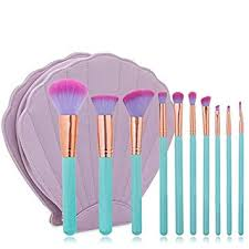 ulta chic heart s brush set by my makeup brush set
