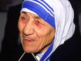 a short biography of mother teresa