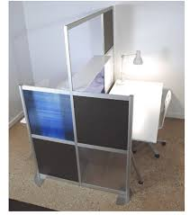 office space divider. LOFTwall Office Space Divider D