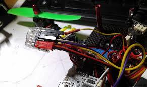 minimosd micro setup tutorial naze32 pid tuning via osd menu micro minimosd connection wires mini quad setup