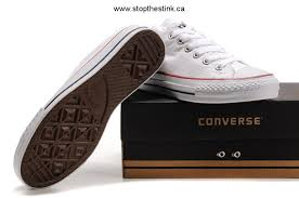 converse outlet. converse outlet all star classic low canvas shoes white-red - canada online p