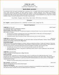 4 Job Resume Examples Students Besttemplates