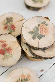 image vintage kitchen craft ideas. 20 naturally beautiful ways to decorate with wood slices vintage craftsvintage image kitchen craft ideas t