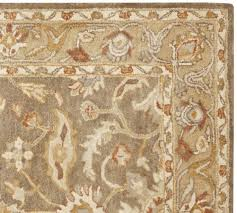 lila persian style rug swatch pottery barn pottery barn persian rug