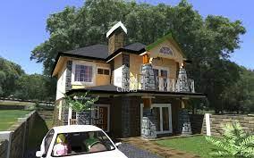 the supreme 4 bedroom house plan