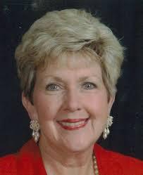 Obituary for Marylyn Kelley Maryovich Hood McCullough, Pine Bluff, AR