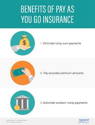 1 eliminate lump sum payments