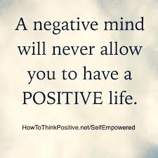 Negativity Quotes Simple 48 Best Negativity Quotes And Sayings