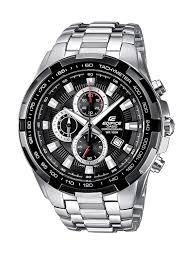 casio edifice men s watch ef 539d 1avef amazon co uk watches