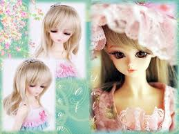 Dolls HD Wallpapers