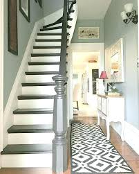 decorating ideas for stairs and hallways hallway stairs decorating ideas stairs wall decoration decorating ideas for