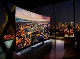samsung curved tv in living room. lg\u0027s oled 4k tv the eg9700 just looks damn cool in any living room samsung curved tv y