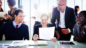 Image professional office Workspace Office Business Professional Dress Facebook What To Wear To Work Tips For Types Of Office Dress Code Policies