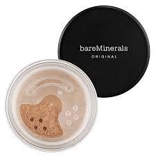 bareminerals original loose powder mineral foundation broad spectrum spf 15