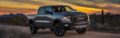 Used Ram Trucks for Sale Phoenix AZ