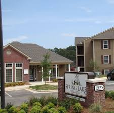 Beautiful Spring Lake Apartment Homes ~ Cleveland Tennessee   YouTube