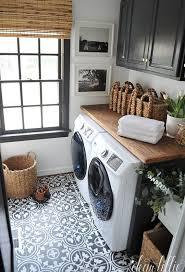 Interior Laundry Room Design 28 Best Small Laundry Room Design Ideas For 2019 Tile