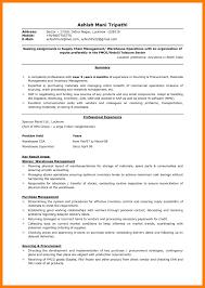 Logistics Executive Resume Manager Samples Logistic Coordinator S