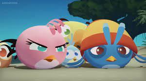 Angry Birds Stella Episode 25 Last Bird Standing - YouTube