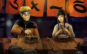 ArtStation - Naruto Hinata fanart, Tushar patel