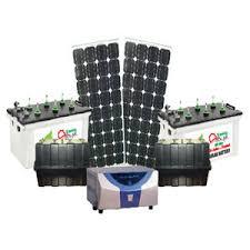 Products Details  Kirloskar SolarHome Solar Light