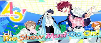 Tải và chơi A3! Otome Anime Game trên PC cùng NoxPlayer giả lập  AndroidNoxPlayer-Trung tâm ứng dụng