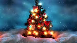 christmas tree wallpapers. Christmas Tree Live Wallpaper Intended Wallpapers