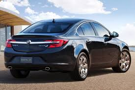 Used 2014 Buick Regal for sale - Pricing & Features | Edmunds