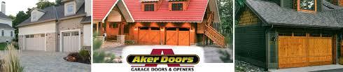 aker garage doorAkerDoors Blog  Garage Doors