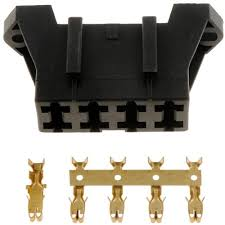 dorman conduct tite fuse block holds 4 blade fuses 8636472 dorman conduct tite fuse block holds 4 blade fuses 8636472